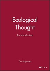 Ecological Thought