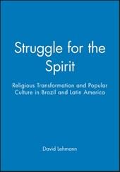 Struggle for the Spirit