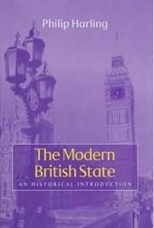 The Modern British State