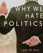 Why We Hate Politics