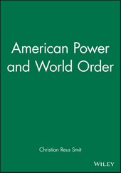American Power and World Order