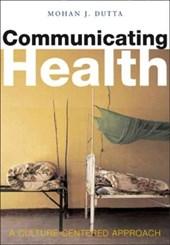 Communicating Health