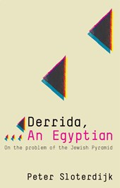 Derrida, an Egyptian