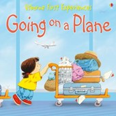 Usborne First Experiences Going On A Plane