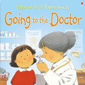 Usborne First Experiences Going To The Doctor