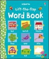 Lift the Flap Word Book