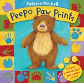 Peepo Paw Prints