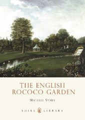 The English Rococo Garden