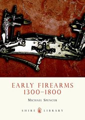Early Firearms