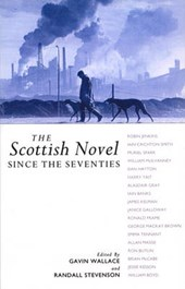 The Scottish Novel Since the Seventies