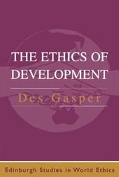 The Ethics of Development