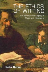 The Ethics of Writing