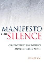 Manifesto for Silence
