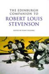 The Edinburgh Companion to Robert Louis Stevenson