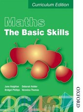 Maths the Basics Functional Skills Edition (E3-L2)