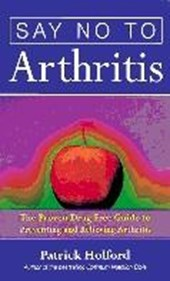 Say No To Arthritis