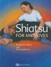 Shiatsu for Midwives