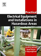 Practical Electrical Equipment and Installations in Hazardou