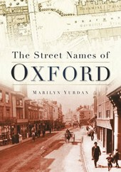 The Street Names of Oxford