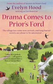 Drama Comes To Prior's Ford