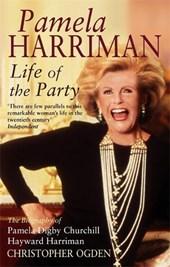 Pamela Harriman: Life Of The Party