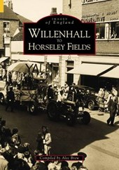 Willenhall to Horseley Fields