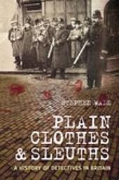 Plain Clothes & Sleuths