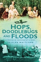 Hops, Doodlebugs and Floods