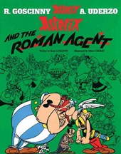 Asterix and the Roman Agent