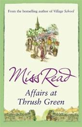 Affairs at Thrush Green