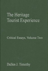 The Heritage Tourist Experience