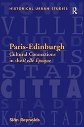 Paris-Edinburgh