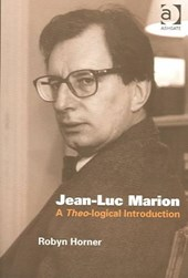 Jean-Luc Marion
