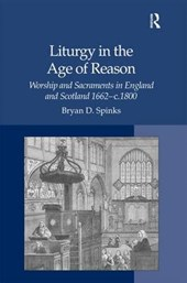 Liturgy in the Age of Reason
