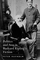 Politics and Awe in Rudyard Kipling's Fiction
