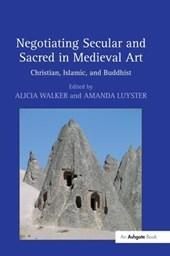 Negotiating Secular and Sacred in Medieval Art