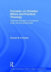Forrester on Christian Ethics and Practical Theology
