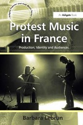 Protest Music in France