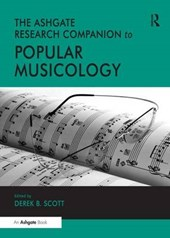 The Ashgate Research Companion to Popular Musicology