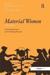 Material Women, 1750-1950