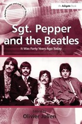 Sgt. Pepper and the Beatles