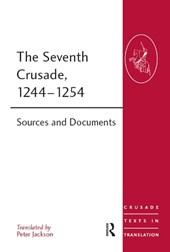 The Seventh Crusade, 1244-1254