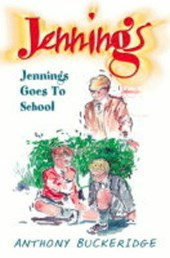Jennings Goes to School