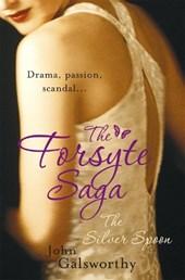 The Forsyte Saga 5: The Silver Spoon