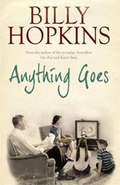 Anything Goes (The Hopkins Family Saga, Book 6)