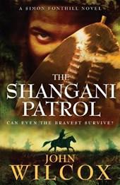 The Shangani Patrol