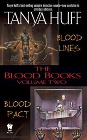 Blood Lines / Blood Pact