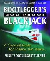 Bootlegger S 200 Proof Blackjack