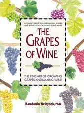Grapes of Wine