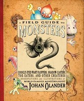 A Field Guide to Monsters
